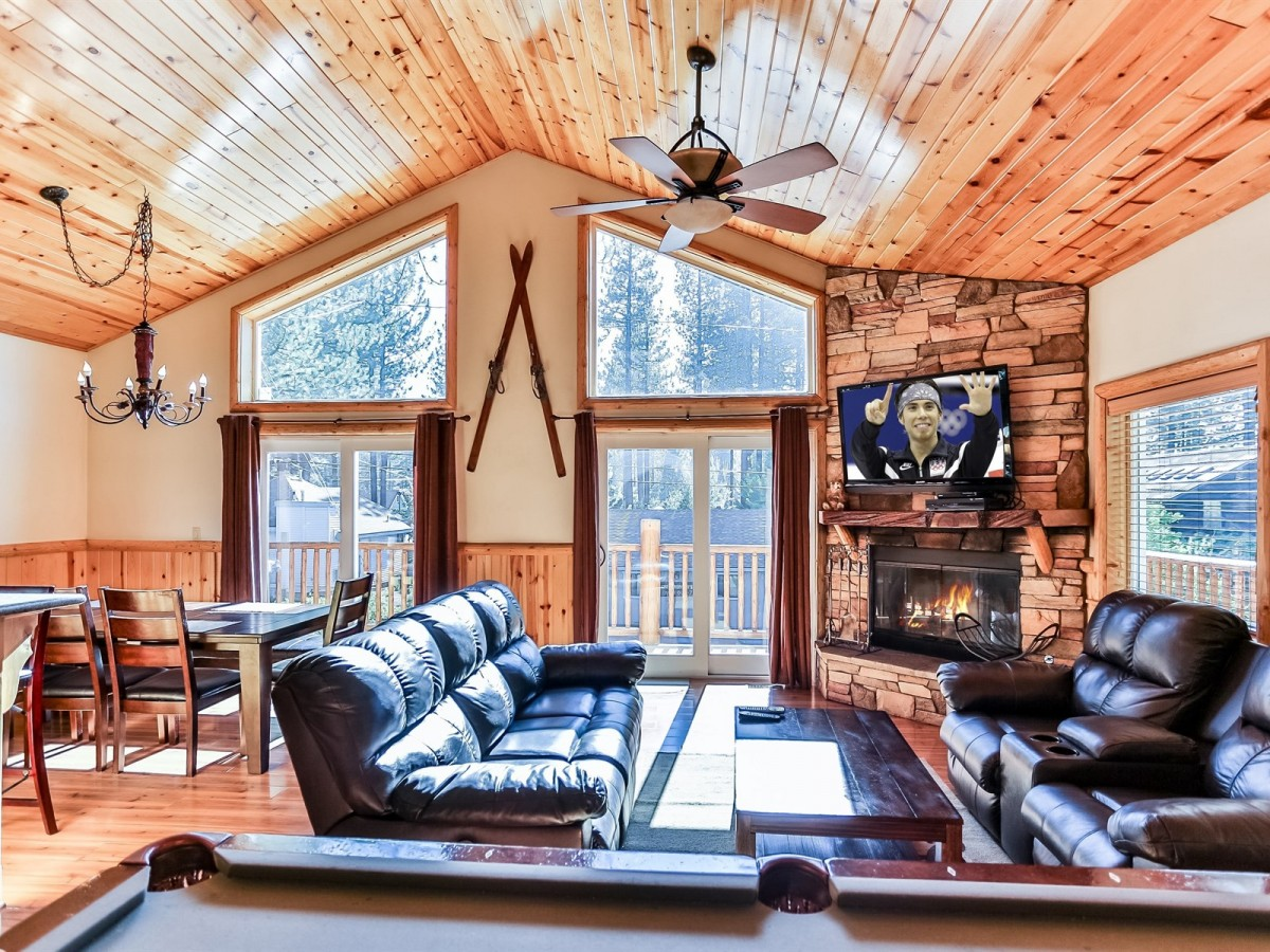 cabins bear amp cabin accommodations ca cottage by big owner mountain sunset rentals rental vacation